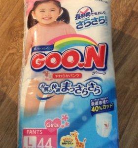 Японские трусики Goon