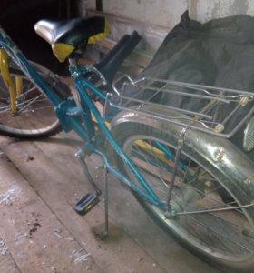 Велосипед детский Forward