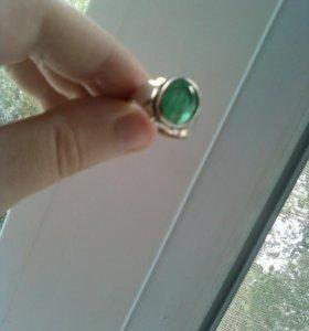 Антикварное кольцо
