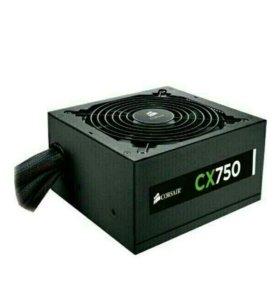 Corsair cx750