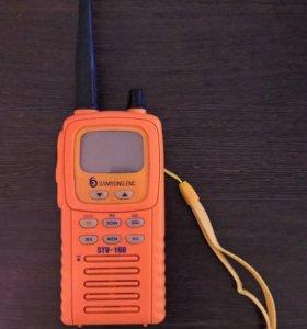 STV-160 Носимая укв гмссб радиостанция