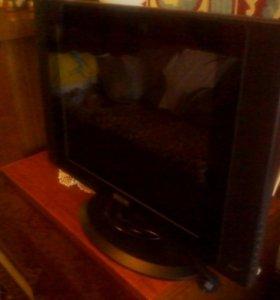 Телевизор Mystery