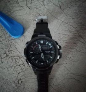 Часы водонипроницаемые