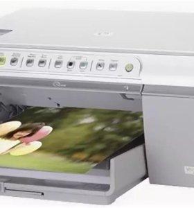МФУ НР PhotoSmart C5283