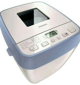 Хлебопечка Philips HD9020