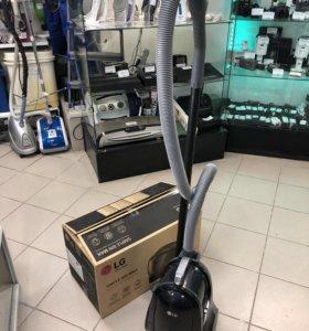 Пылесос LG 1600W