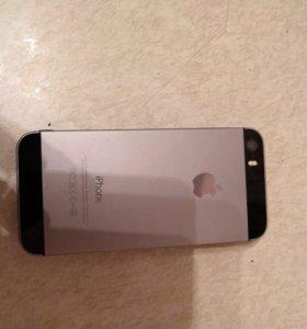 Продам iPhone 5s 64 gb