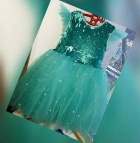 Нарядные платья (прокат или заказ)