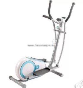Элипптический вело тренажер