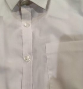 Новые белые рубашки Next