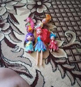 Куклы недорого