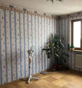 Квартира, 4 комнаты, 115 м²