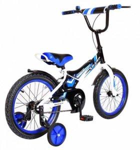 Велосипед BlackAqua Sharp 18