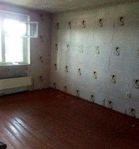 Квартира, 1 комната, 31.6 м²