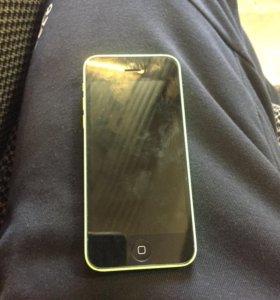 Айфон 5с 32g