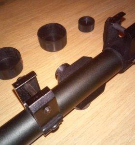 Прицел BSA R 3−7*20