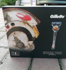 Набор Gillette звёздные войны