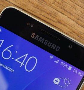 Samsung A3 2016 Gold