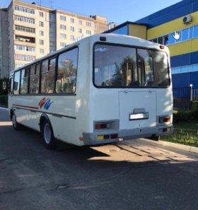 ПАЗ 4234 (автобус длиной Б)