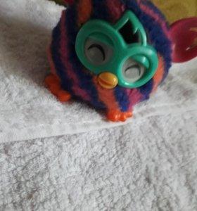 Фёрби малыш