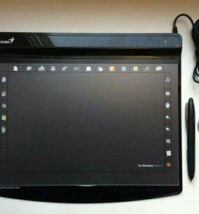 Графический планшет Genius G-Pen F610.