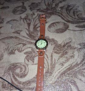 Сломаные часы