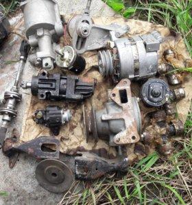 Навесное двигателя ЯМЗ-236,8,Урал.МаЗ.Краз