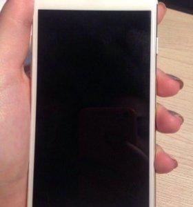 IPhone 6(небольшой торг)