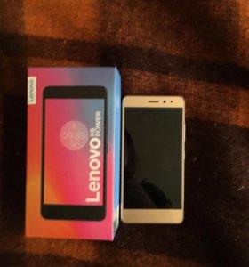 Продам Lenovo k6 POWER.