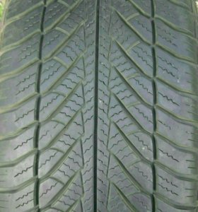 Продам зимние нешипованные шины