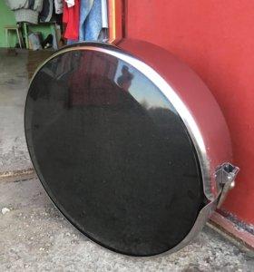 Колпак/Кожух запасного колеса