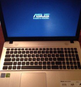 Ноутбук ASUS X541UV-XO1264T