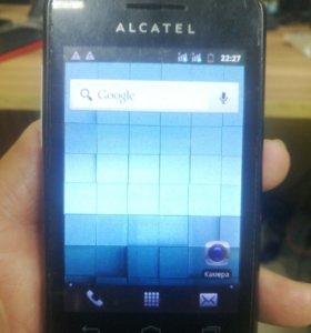 Alcatel OT4007D