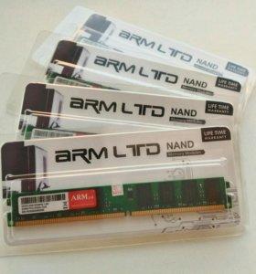 ARM ltd DDR2 2GB