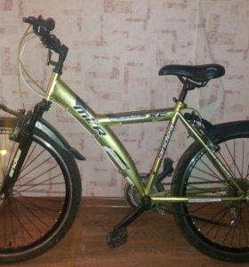 Велосипед скоростной MTR