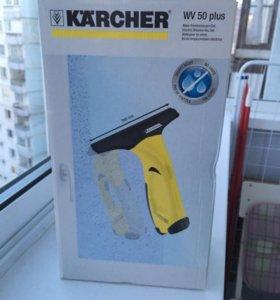 KARCHER WV50 plus