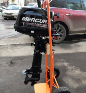 Mercury 5