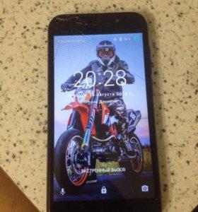 Телефон Nimbus 17