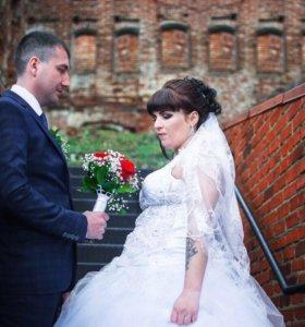 Свадебный и семейный фотограф в Пензе и Пензен обл