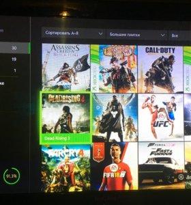 Xbox one серии call of duty