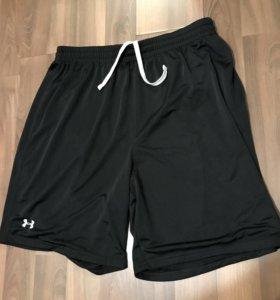 Баскетбольные шорты Under Armour