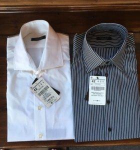 Рубашка мужская 42 ворот