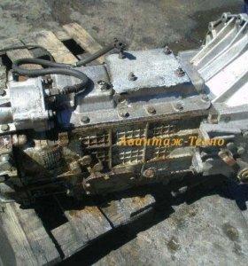 Коробка передач ЗИЛ 4331