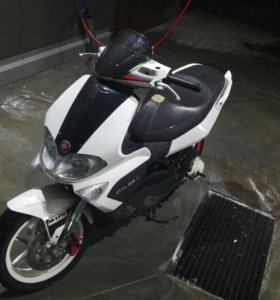Gilera runner sp 50 new