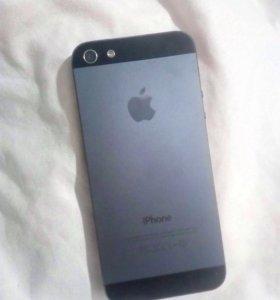 Айфон 5 оригинал