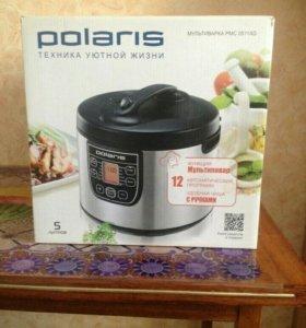 Мультиварка Polaris PMC 0511AD