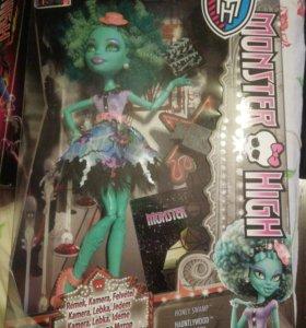 Monster High Honey Swamo