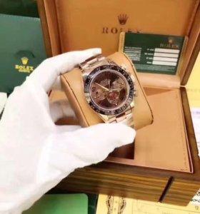 Rolex часы механические