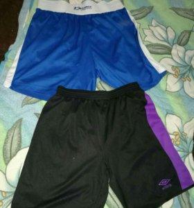 Спортивные шорты, мужские