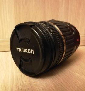 Tamron SP AF17-50mm f/2.8 XR LD Aspeherical IF